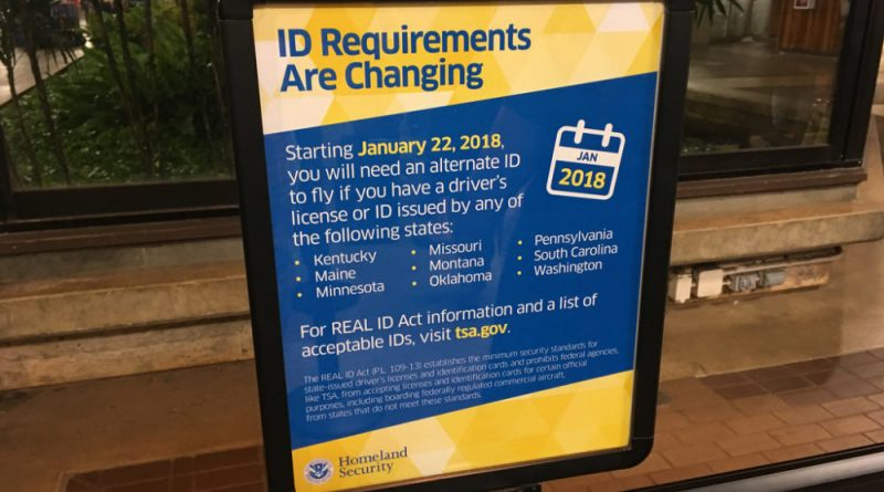 REAL ID Problems You Might Have In Your State