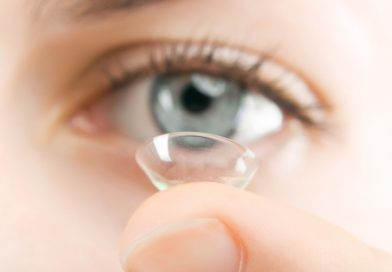 How 3D Printed Contact Lenses Can Change Your Digital Life