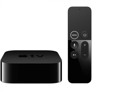 Description: pple Apple TV 4K 32GB Digital HDR Media Streamer - Black