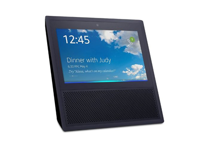 Description: mazon Echo Show - Black