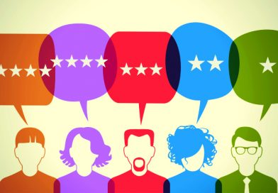 How to respond to an online review