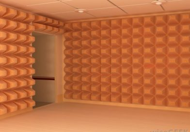 What Kinds of Sound Proofing Foam are Available?