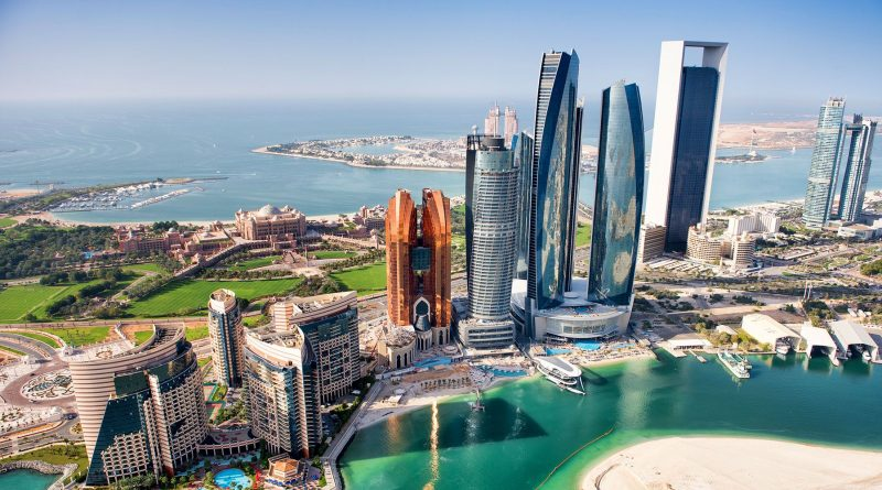 Things to know about renting a car in Abu Dhabi